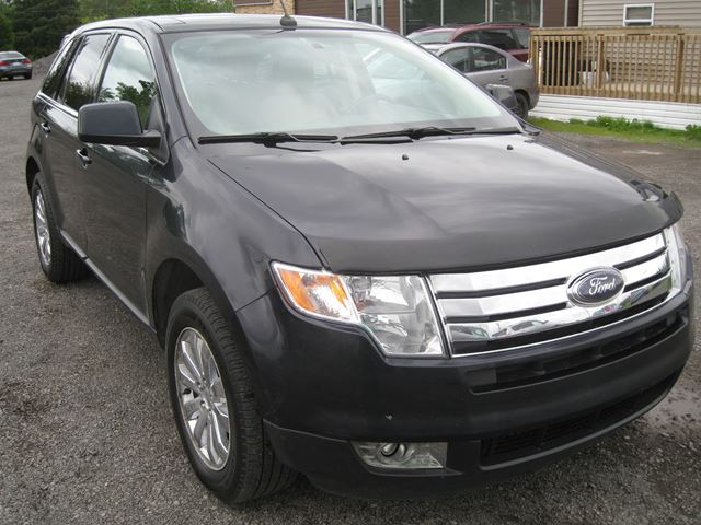 2008 Ford Edge Limited *Certified* in Vars, Ontario