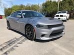 2016 Dodge Charger 4dr Sdn R/T Scat Pack RWD in Ottawa, Ontario