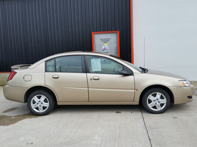 2007 Saturn ION Ion.2 Midlevel in Jarvis, Ontario
