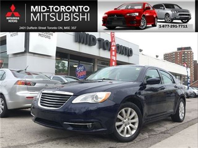 2014 CHRYSLER 200 Touring- Alloy Wheel in Toronto, Ontario