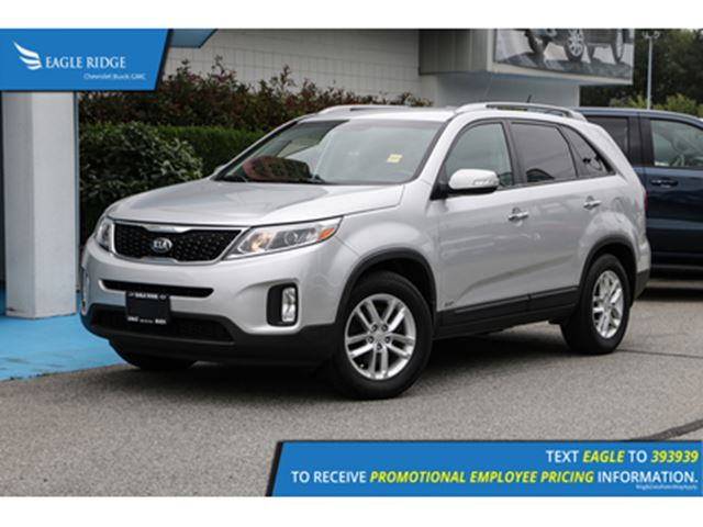 2014 KIA SORENTO - in Coquitlam, British Columbia