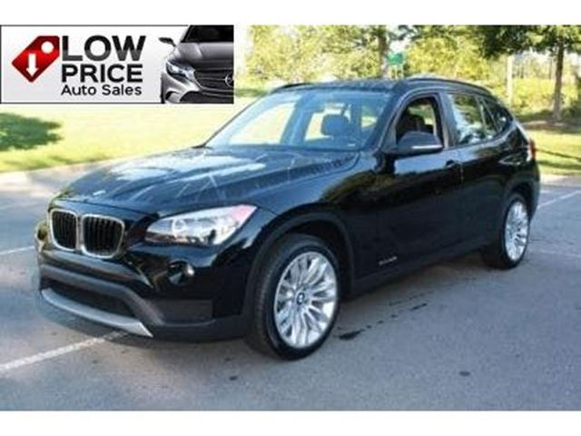 2013 BMW X1 xDrive28i,PanoramicRoof,HtdSeats,NOAccident! in Toronto, Ontario