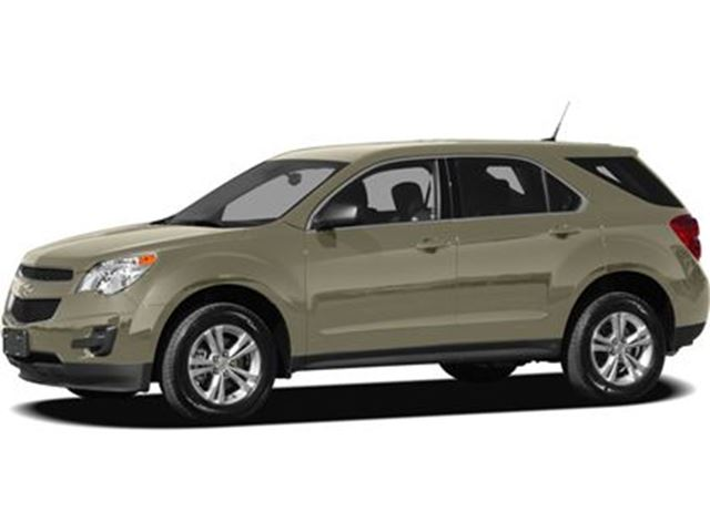 2012 CHEVROLET EQUINOX 2LT Loaded in premium condition come see. in Edmonton, Alberta