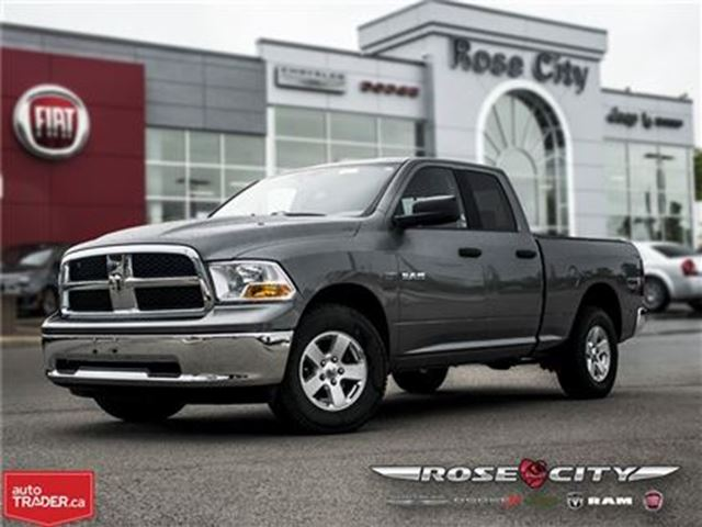 2010 DODGE RAM 1500 SLT in Welland, Ontario