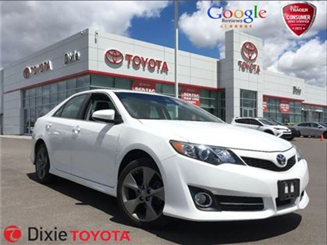 2014 TOYOTA CAMRY - in Mississauga, Ontario
