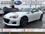 2013 Subaru BRZ ONLY 30,000 KM, FROM 1.9% FINANCING AVAILABLE in Scarborough, Ontario