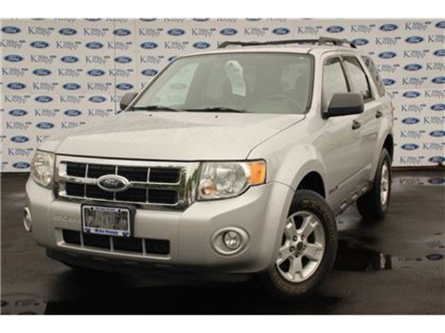 2008 FORD ESCAPE XLT 2.3L in Welland, Ontario