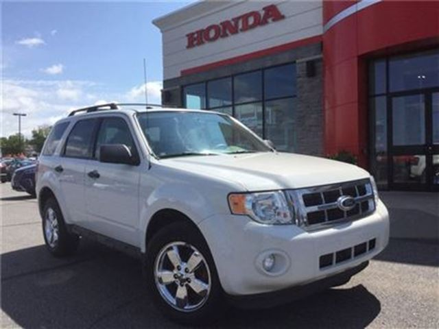 2012 Ford Escape XLT in Huntsville, Ontario