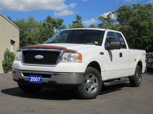 2007 Ford F-150 Lariat SuperCab 2WD in Toronto, Ontario
