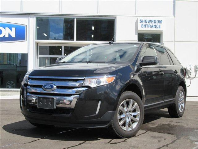 2011 FORD Edge Limited AWD in Toronto, Ontario