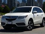 2014 Acura MDX at in Vancouver, British Columbia
