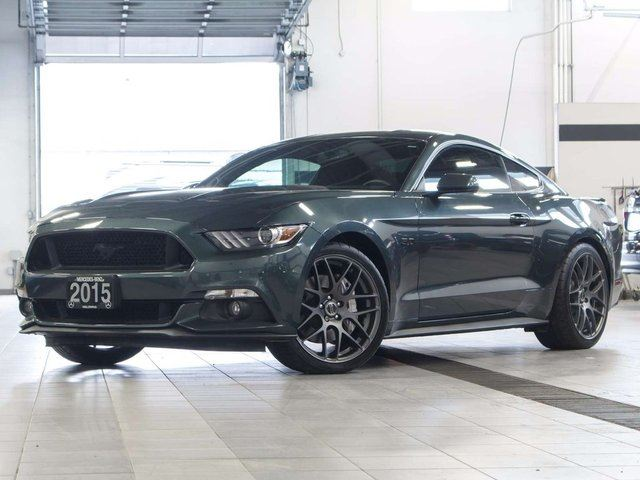 2015 Ford Mustang GT in Kelowna, British Columbia