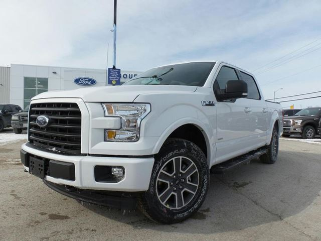2017 Ford F-150 XLT 2.7L ECO 301A in Midland, Ontario
