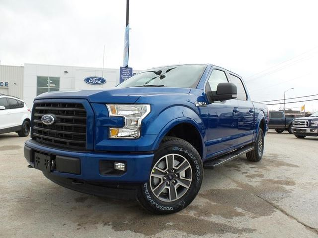 2017 Ford F-150 XLT 5.0L V8 301A in Midland, Ontario