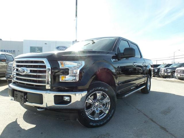 2017 Ford F-150 XLT 5.0L V8 300A in Midland, Ontario