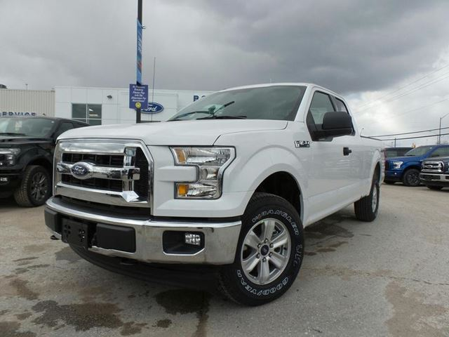 2017 Ford F-150 XLT 3.5L V6 300A in Midland, Ontario