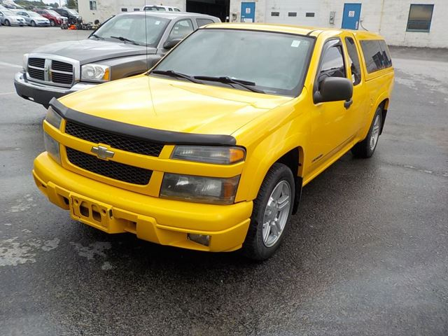 2005 Chevrolet Colorado LS in Innisfil, Ontario