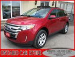2012 Ford Edge SEL AWD 3.5L LEATHER PANO.ROOF in Toronto, Ontario