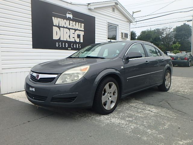 2007 SATURN AURA SEDAN XE 3.5 L in Halifax, Nova Scotia