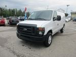 2011 Ford E-250 CARGO MOVING SUPER DUTY MODEL 2 PASSENGER 4.6L  in Bradford, Ontario