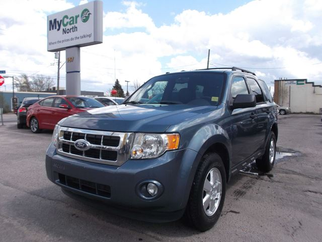 2011 Ford Escape XLT Automatic in Kingston, Ontario