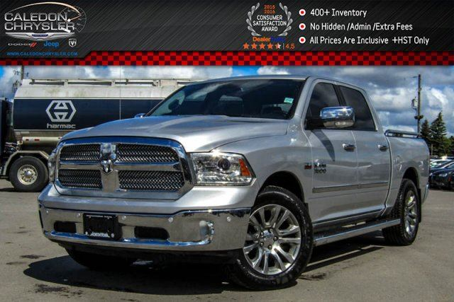 2014 DODGE RAM 1500 Longhorn Limited in Bolton, Ontario