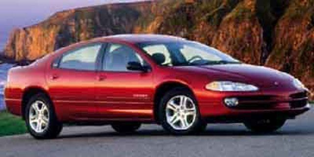 2004 Chrysler Intrepid SE in Bolton, Ontario