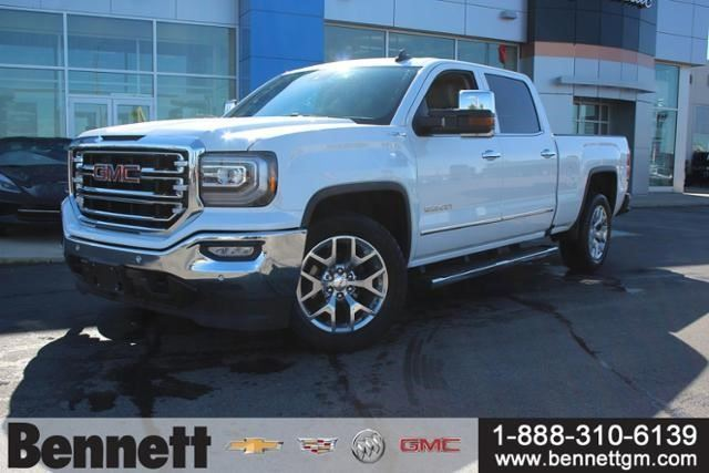 2016 GMC SIERRA 1500 SLT in Cambridge, Ontario