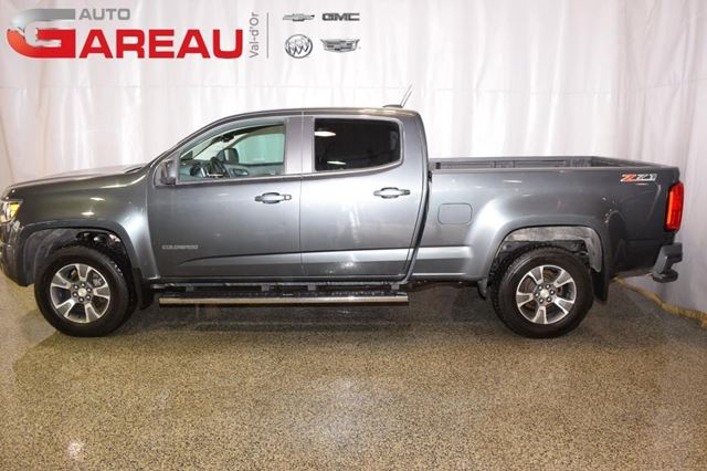 2015 Chevrolet Colorado 4WD Z71 in Val-D'Or, Quebec