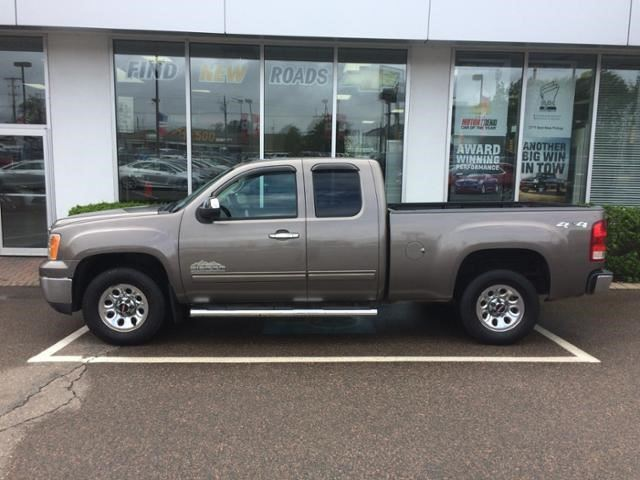 2012 GMC Sierra 1500 SL Nevada Edition in Truro, Nova Scotia