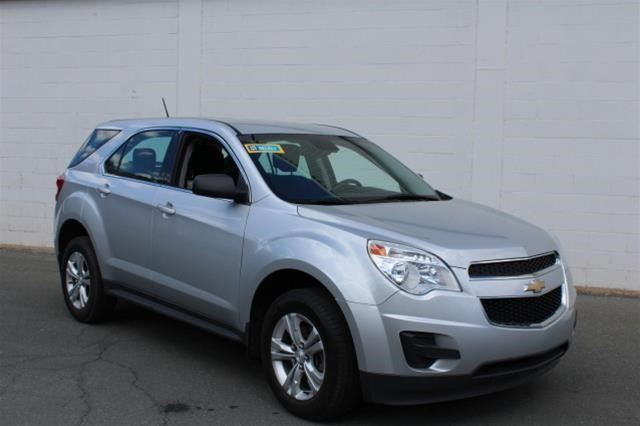 2014 Chevrolet Equinox LS in St John's, Newfoundland And Labrador