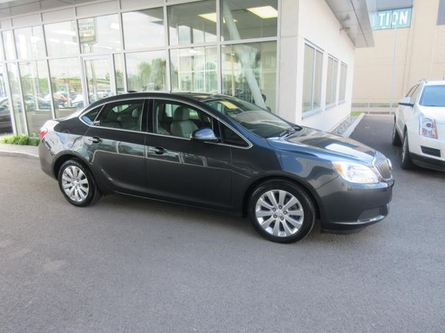 2015 Buick Verano Base in Levis, Quebec