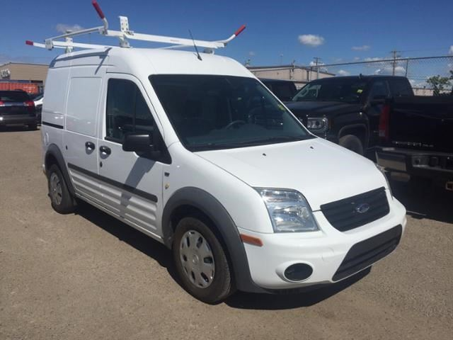 2012 FORD TRANSIT CONNECT XLT in Airdrie, Alberta