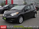 2014 Nissan Versa 1.6 SV Conv.   Rear Camera, Bluetooth, Cruise in Ottawa, Ontario