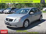 2009 Nissan Sentra 2.0 S   Sunroof, Heated Seats, Bluetooth in Ottawa, Ontario