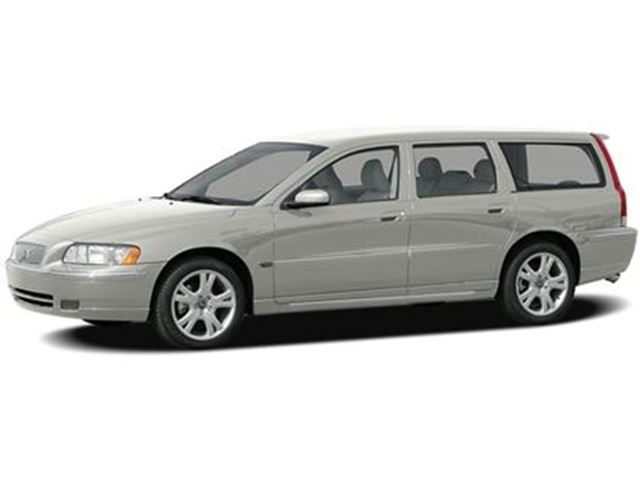 2006 VOLVO V70 2.5T A in Coquitlam, British Columbia