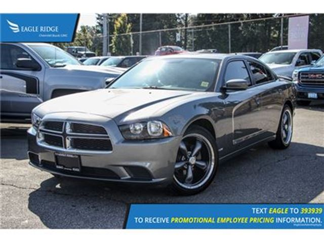 2012 DODGE CHARGER SE in Coquitlam, British Columbia