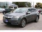 2014 Acura MDX Navigation Package in London, Ontario