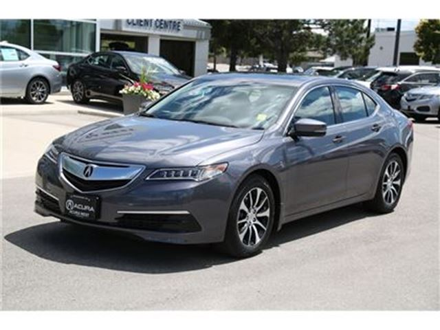 2017 Acura TLX Low Kilometers in London, Ontario