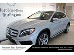 2017 Mercedes-Benz GLA250 4matic SUV in Burlington, Ontario