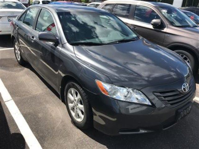 2008 Toyota Camry LE Great Shape! 4 Cylinder Engine in Thunder Bay, Ontario