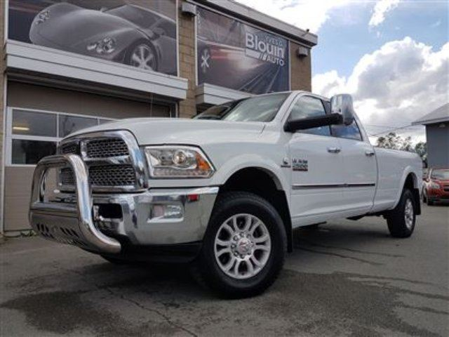 2015 Dodge RAM 2500 Laramie in Sainte-Marie, Quebec