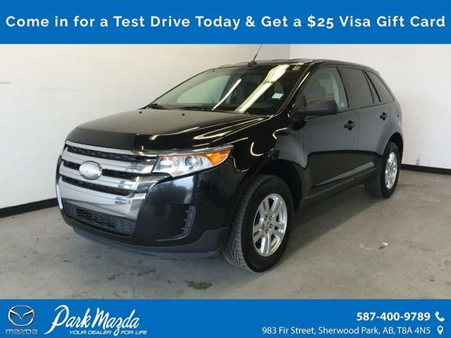 2012 FORD EDGE - in Sherwood Park, Alberta