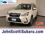 2014 Subaru Forester 2.0 XT Limited 1.9% in St Leonard, Quebec