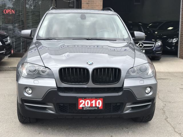 2010 BMW X5 35d 7 passengers in Mississauga, Ontario