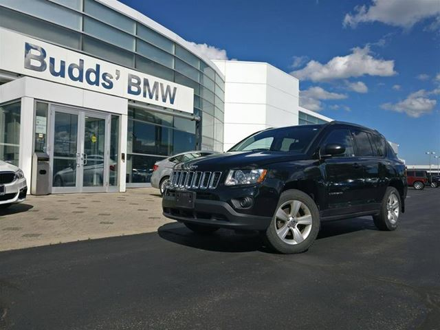 2013 JEEP COMPASS Sport/North in Oakville, Ontario