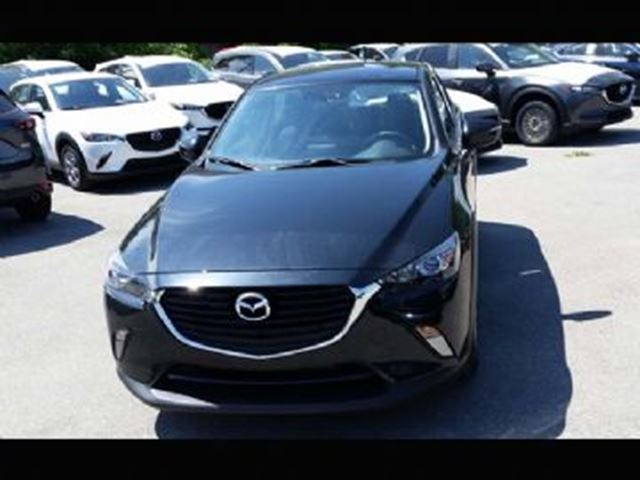 2017 Mazda CX-3 GS AWD in Mississauga, Ontario