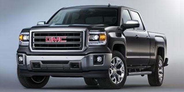 2014 GMC Sierra 1500 SLT in Antigonish, Nova Scotia