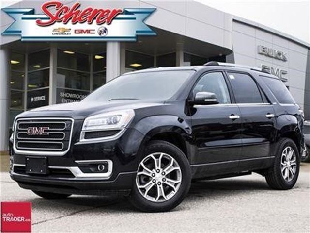 2014 GMC ACADIA SLT1 in Kitchener, Ontario