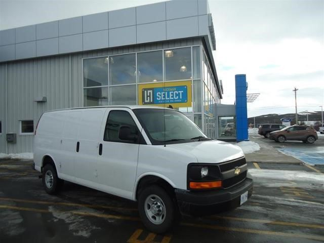 2016 Chevrolet Express 1500           in Carbonear, Newfoundland And Labrador
